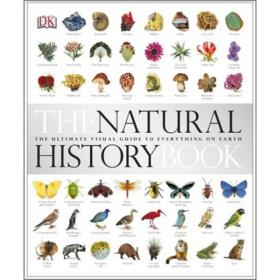 The Natural History Book:The Ultimate Visual Guide to Everything on Earth