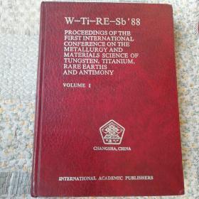 英文原版:W-Ti-RE-Sb.88