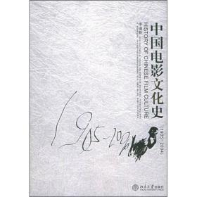 中国电影文化史:1905-2004