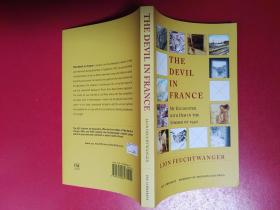 THE DEVIL IN FRANCE