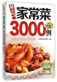 超人气家常菜3000例
