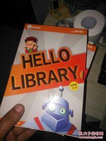 HELLO LIBRARY 乐加乐英语 小学版4-A 【10本盒装】