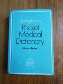 Livingstones Pocket Medical Dictionary
