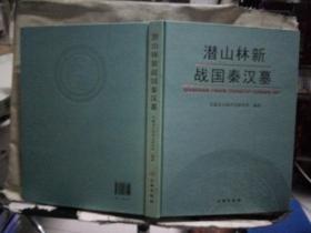 潜山林新 战国秦汉墓