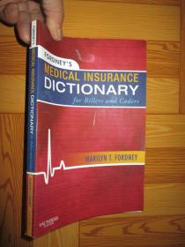 Fordneys Medical Insurance Dictionary for Billers