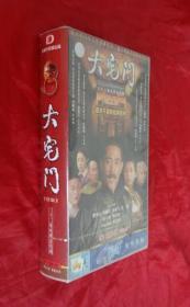 32集电视连续剧《大宅门》续集VCD光盘全32张,陈宝国,刘斌,江珊主演【全新未开封】
