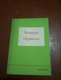 巩固和加强党组织的战斗性和严密性(印尼文)