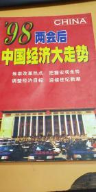 98两会之后中国经济大走势(有水印黑点)