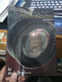 英文原版  MUMISMATIC PHOTOGRAPHY 2nd Edition