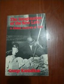 The Imagination of the New Left:A Global Analysis of 1968
