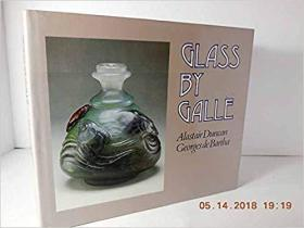 Glass by Galle