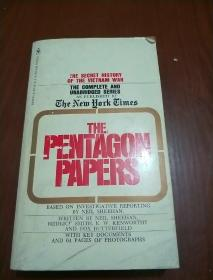 THE PENTAGON PAPERS-THE SECRET HISTORY OF THE VIETNAM WAR