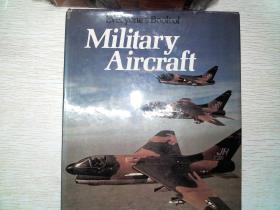 Everyones BOOK or MILTARY AIRCRAFT