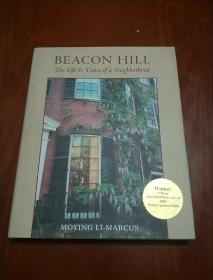 BEACON HILL-The Life Times of a Neighborbook