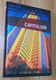 political and economic systems CAPITALISM