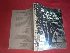 the walking Adventures of a Naturalist(一位博物学家的行走冒险)