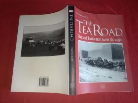 THE TEA ROAD(茶叶路)英文版