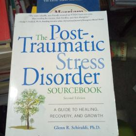 The Post-Traumatic Stress Disord