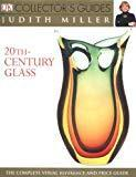 DK Collectors Guides: 20th Century Glass