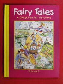 Fairy Tales Volume 2 A Collection for Storytime