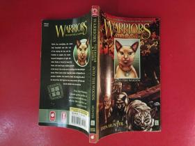 Warriors: Tigerstar and Sasha #1: Into the Woods  猫武士漫画:虎星与莎夏1·进入森林