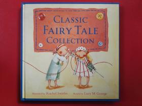 CLASSIC FAIRY TALE COLLECTION