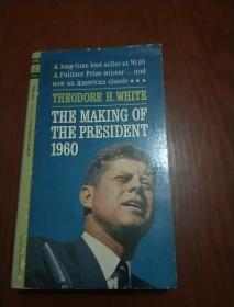 THE MAKING OF THE PRESIDENT1960