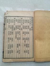 太平广记第三十二册,卷393至403