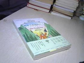 稻草人和他的仆人  【摆渡船当代世界儿童文学金奖书系】