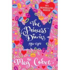 The Princess Diaries:After Eight