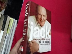 Jack:Straight from the Gut