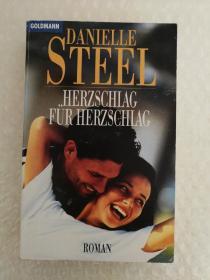 DANIELLE STEEL HERZSCHLAG FUR HERZSCHIAG