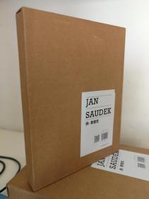 扬·索德克JAN SAUDEK(全新未开封 外盒小咯印)