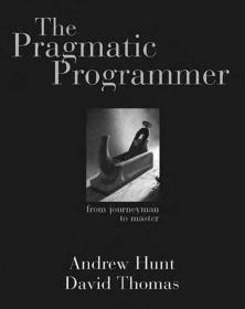 The Pragmatic Programmer From Journeyman to Master。