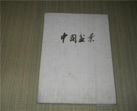 中国盆景 布面精装