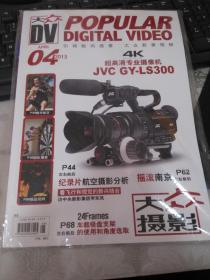 大众摄影 DVD 2015 04 B版