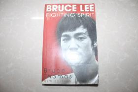 Bruce Lee : Fighting Spirit:New Edition