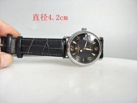 乡下收的老手表