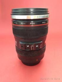 相机镜头式不锈钢内胆保温杯 (多彩贵州 中国原生态国际摄影大展纪念品)