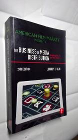 The Business of Media Distribution, Second Edition