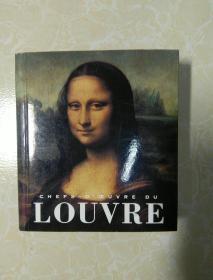 LOUVRE    卢浮宫
