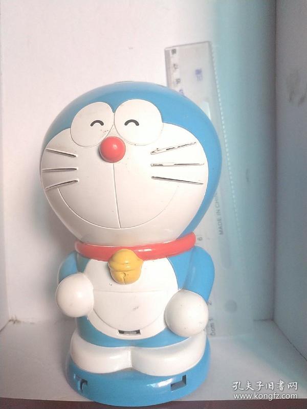 肯德基玩具 哆啦a梦