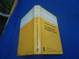 Graduate Textsin Mathematics 106 精装+护封 外文版(不认识外文 书名等以图片为准 请书友自鉴)小16开