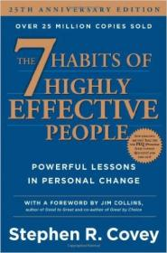 The 7 Habits of Highly Effective People  Powerfu