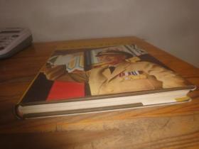 《蒋介石总统画传》