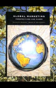 GLOBAL MARKETING PERSPECTIVES AND CASES