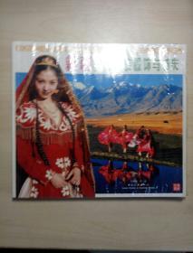 新疆少数民族服饰与节庆