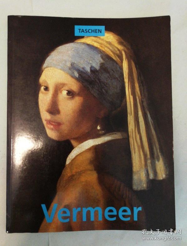 Veemeer 维梅尔 绘画集