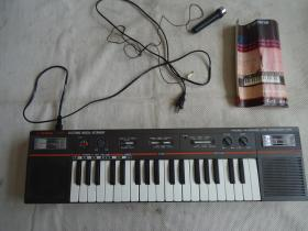 兰陵电子琴