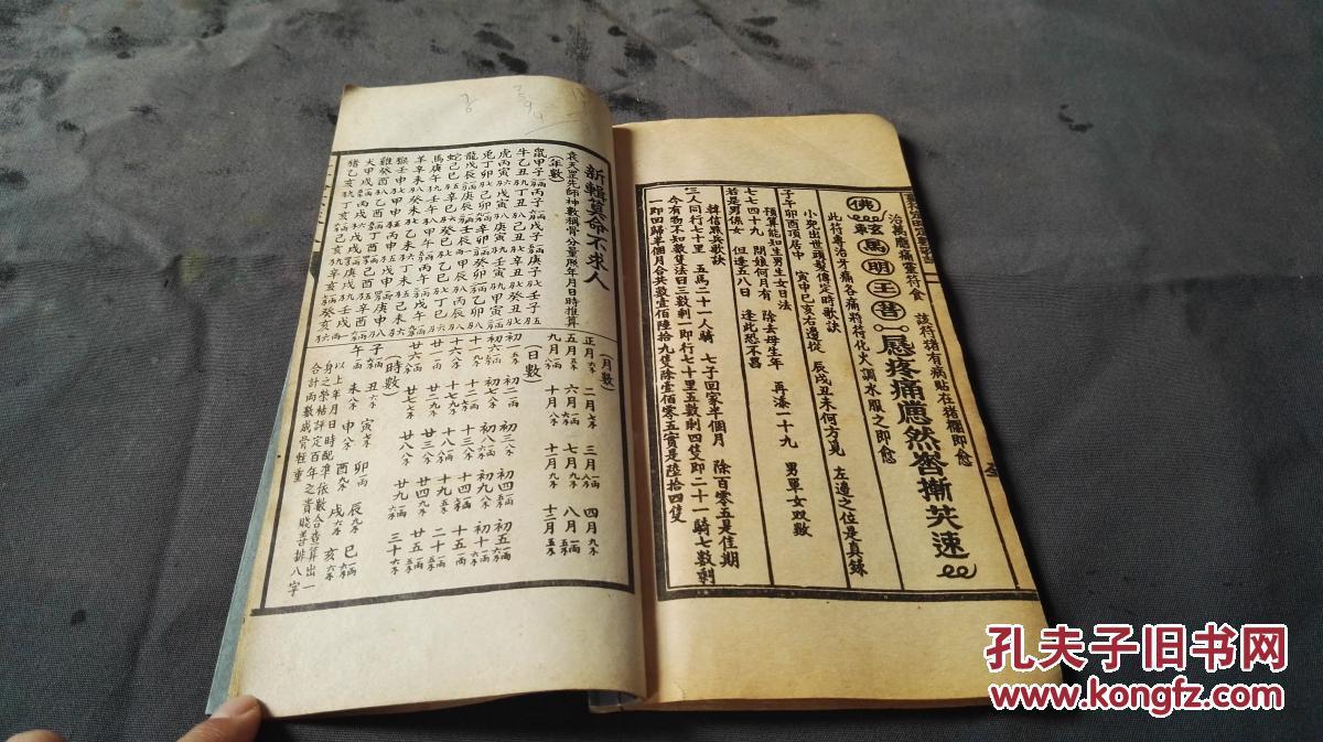 民国《近二百年中西纪年对照表》,《轩辕皇帝四季诗》